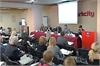 Группа компаний НРК - Р.О.С.Т. провела в Челябинске консультационный семинар на тему: «Практика реализации корпоративного законодательства в России»