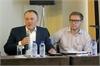 Группа НРК – Р.О.С.Т. провела выездной семинар для Директоров региональных филиалов